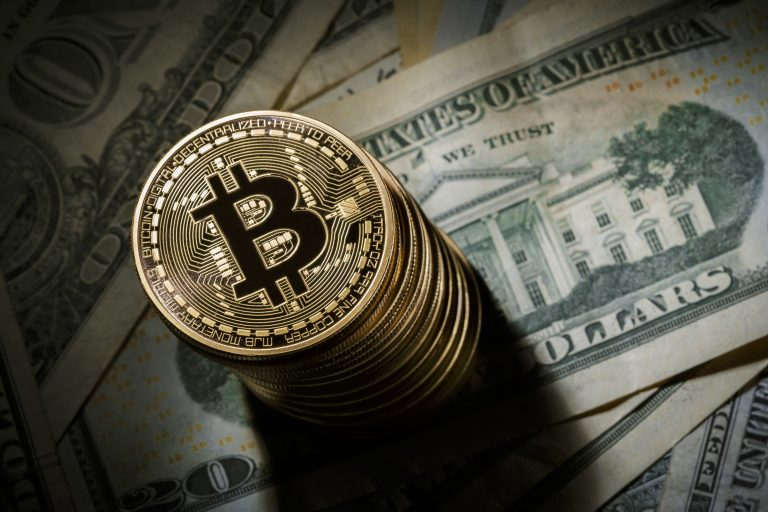 Betting on Bitcoin for Grown-Ups