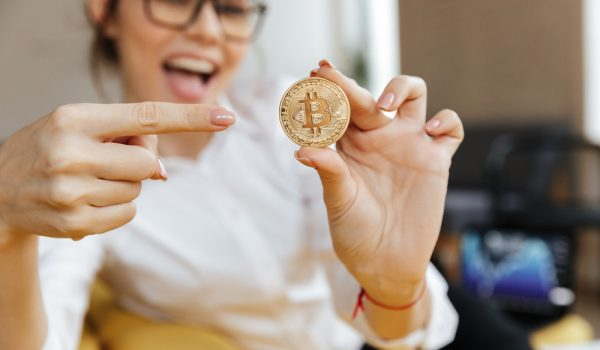 University Students Buy Crypto with Financial Aid