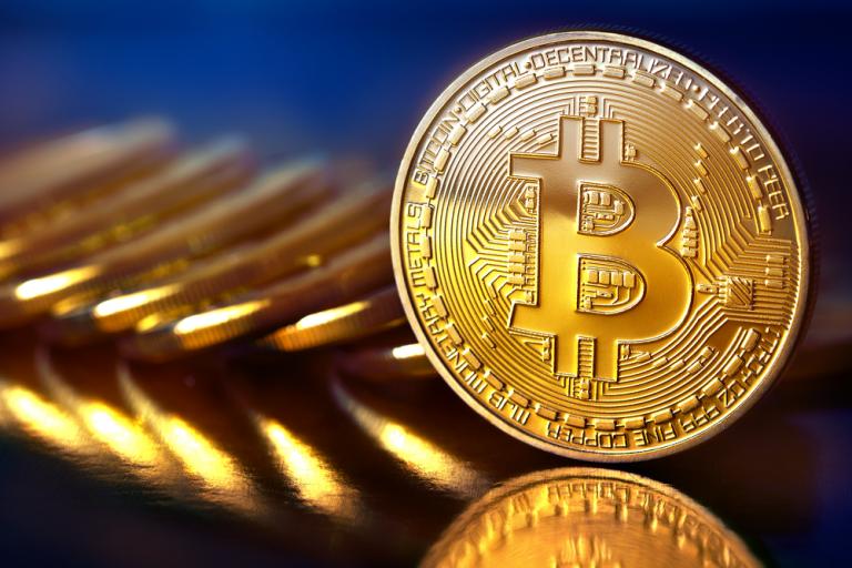 Bitcoin   A Rough Start to 2018