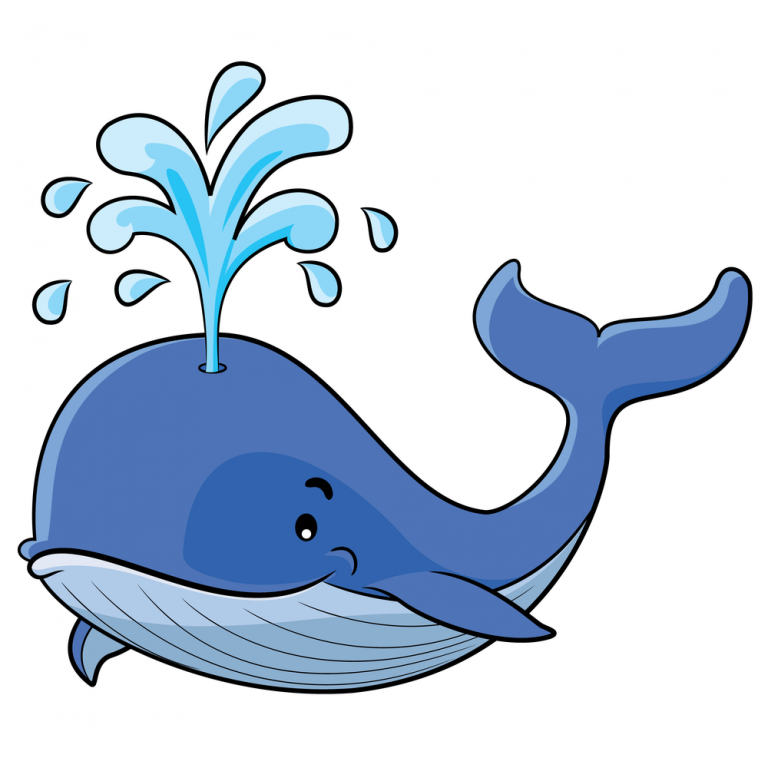 Test How Do Whales Affect  Cryptocurrencies, and What Are They?