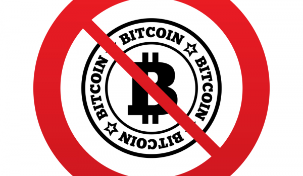 Google Banned All Ads Related To Cryptocurrencies.